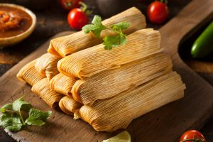 seasonal mexican food