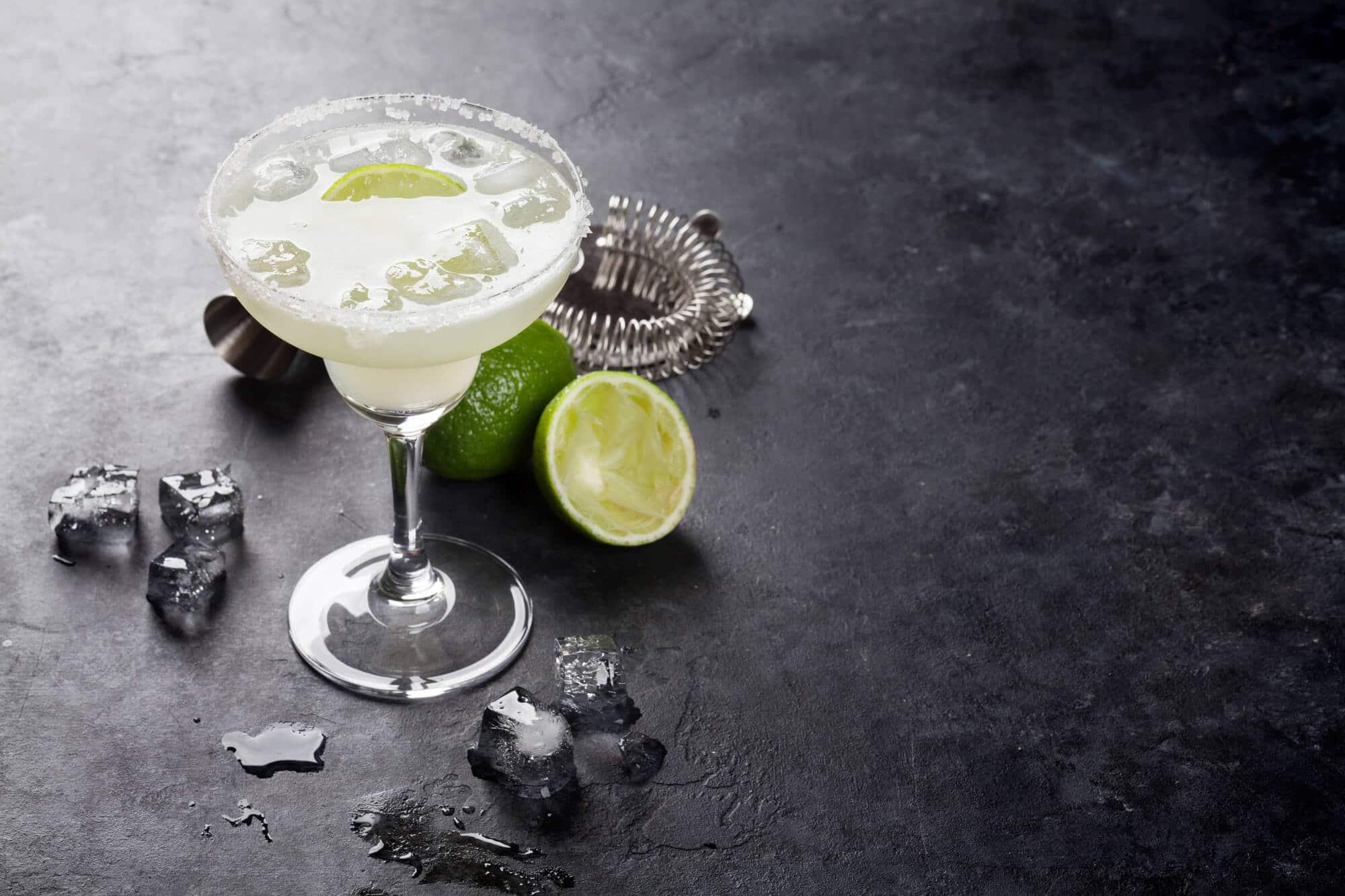 How did the margarita originate - El Rincon