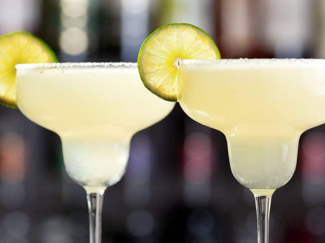 margarita cocktail - El Rincon