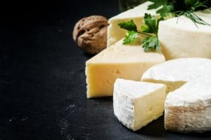 Cheeze Assortment - El Rincon Mexican Kitchen and Tequila Bar