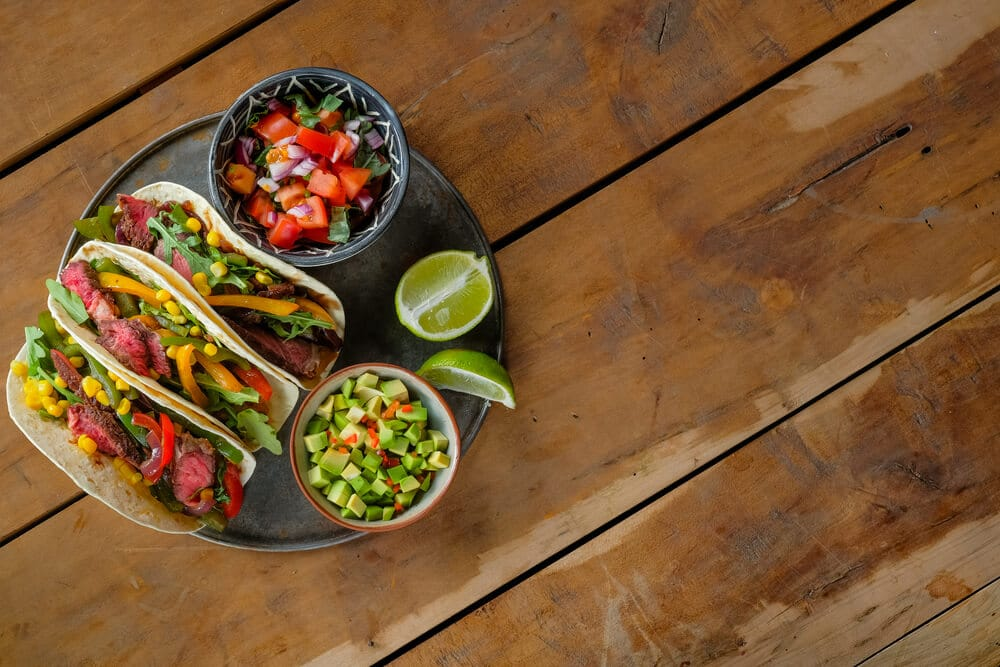 Is Mexican Food Good for People with Diabetes