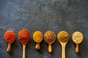 Mixed spice powder - El Rincon Mexican Kitchen & Tequila Bar