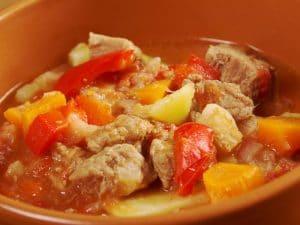 Huangarian soup- EL Rincon.com