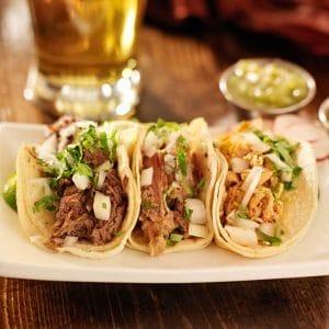 Mexican food - El Rincon Mexican Kitchen & Tequila Bar